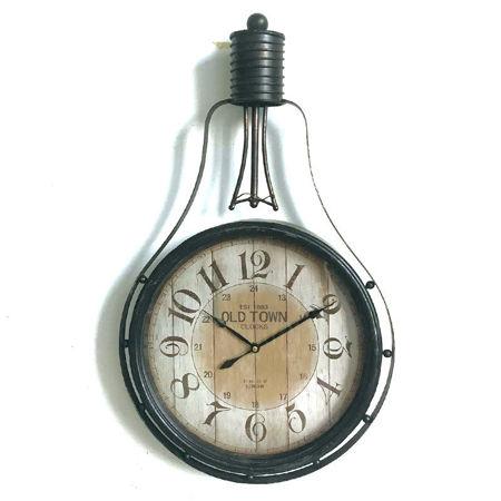 Slika za kategoriju Zidni i stolni satovi